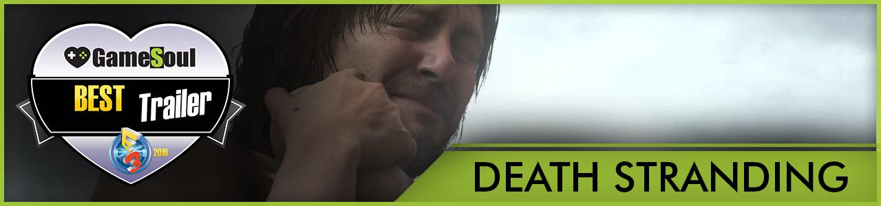 Death-Stranding---Best-Trailer---E3-2016---GameSoul