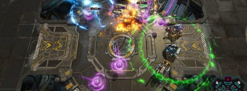 Dropzone – Anteprima E3 2016