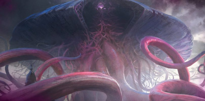 Magic Soul – La venuta di Emrakul