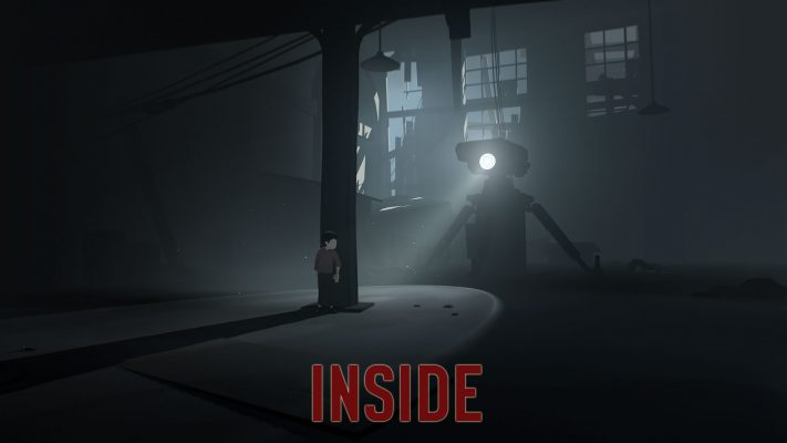 INSIDE è disponibile su Xbox One