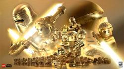 Lego Star Wars Il Risveglio della Forza