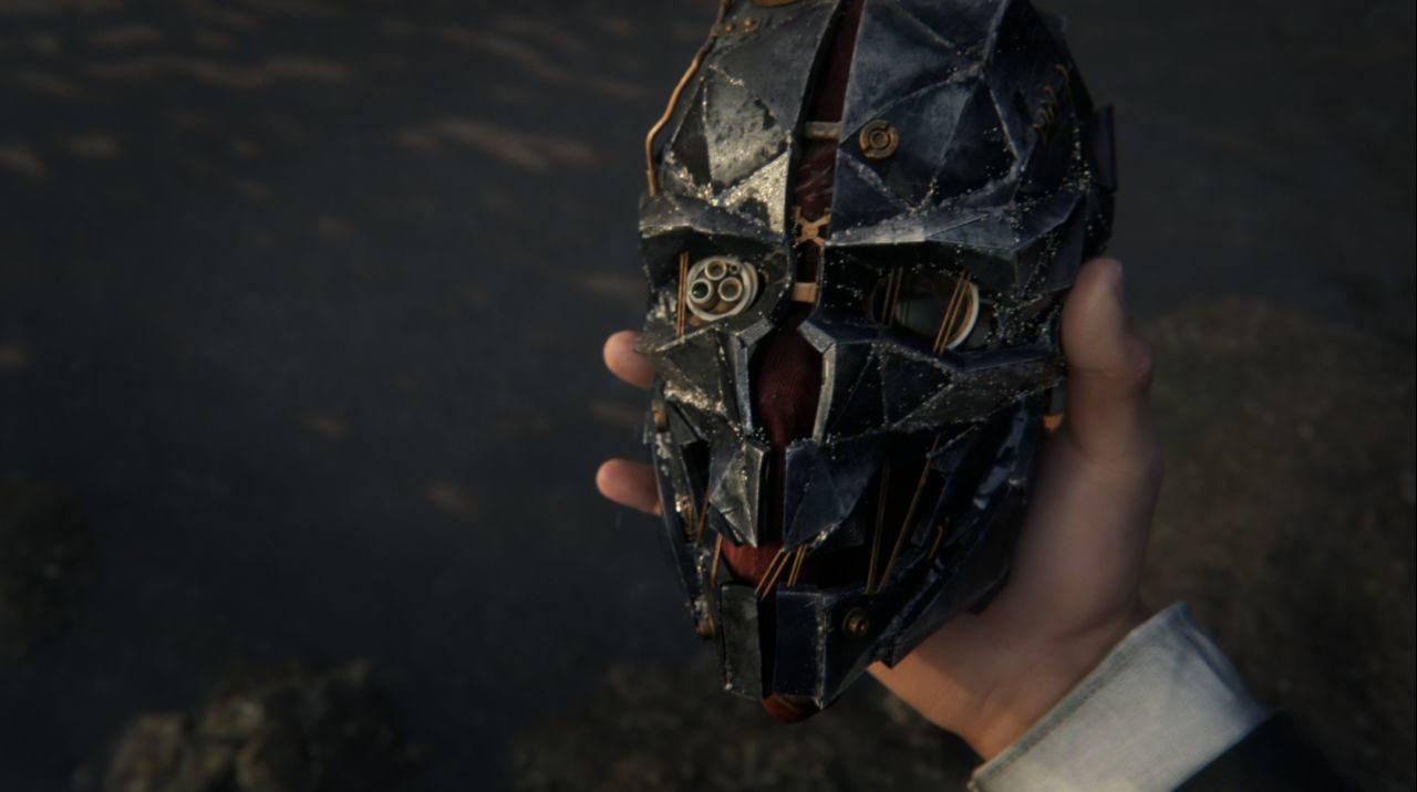 Dishonored 2 – Edizione limitata e pre-order bonus