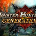 Ecco il trailer E3 di Monster Hunter Generations