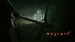 Outlast 2 – Anteprima E3 2016