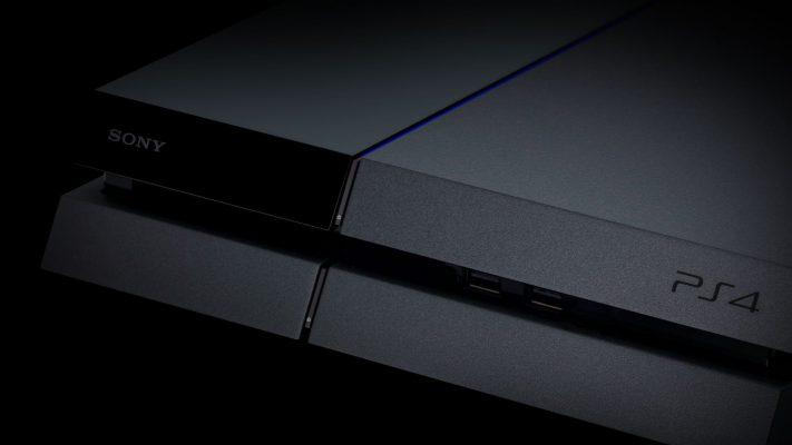 Nuovi controller per PlayStation 4