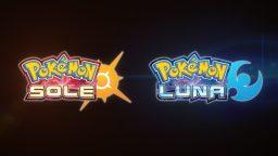 Sette nuovi Pokémon per Pokémon Sole e Luna