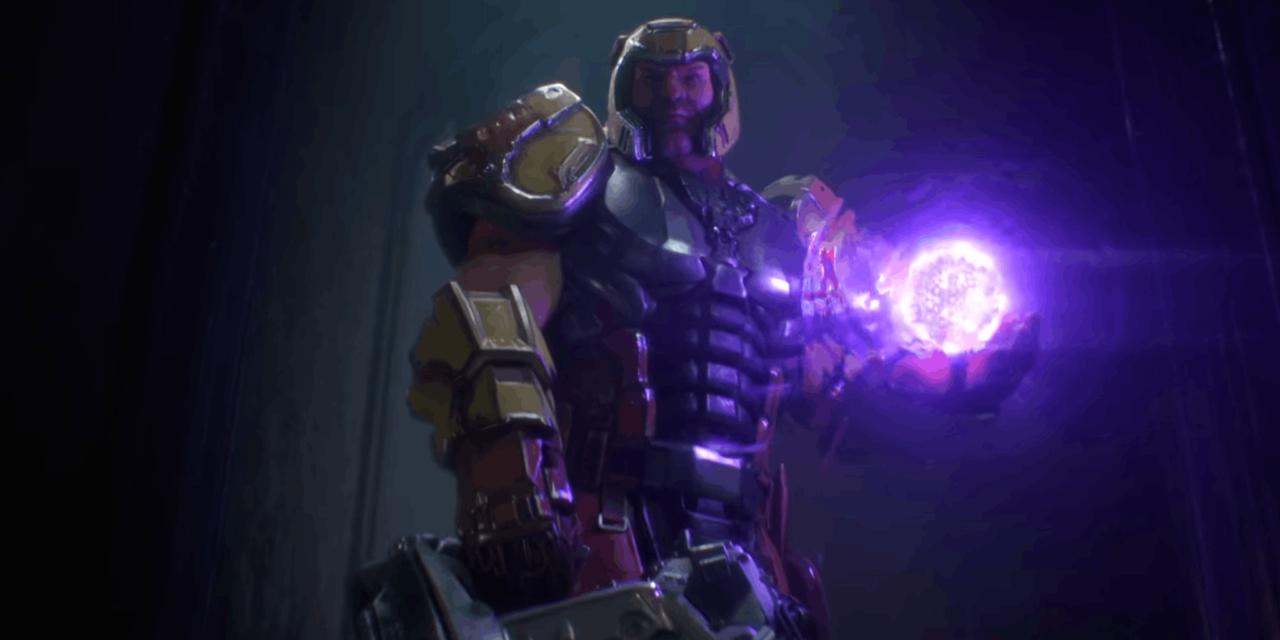 Primi dettagli su Quake Champions