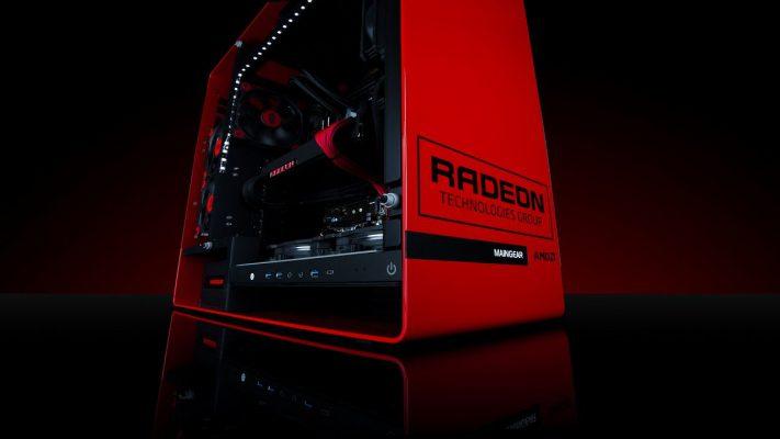 AMD e le nuove Radeon: VR a basso costo
