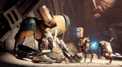 Un nuovo gameplay trailer per Recore