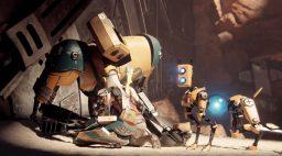 Un nuovo gameplay trailer per Recore