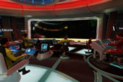 Star Trek: Bridge Crew – Anteprima E3 2016