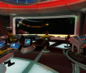Star Trek: Bridge Crew – Anteprima E3 2016