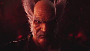 Tekken 7 Gamesoul