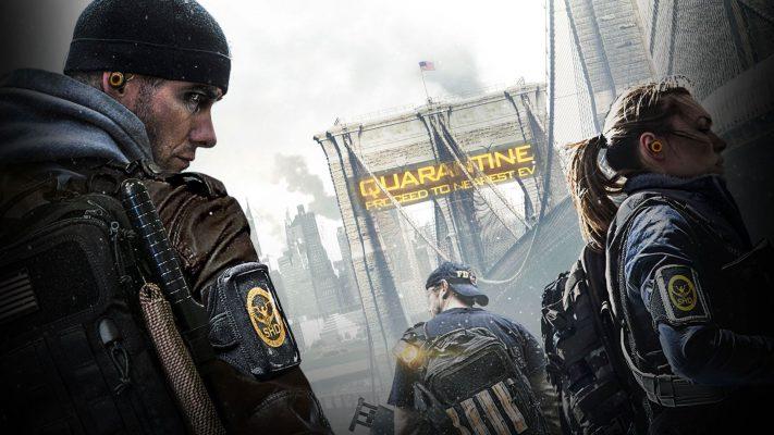 Il primo DLC di The Division arriverà a fine giugno?