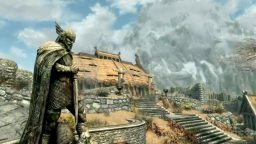 The Elder Scrolls V: Skyrim Special Edition su PS4 e Xbox One!