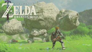 Scopriamo di più sulle rune in Zelda: Breath of the Wild
