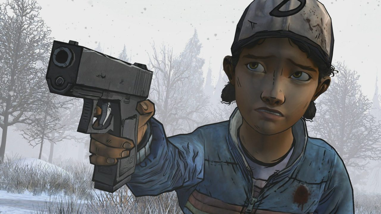 The Walking Dead: Telltale Games mostrerà a breve la terza stagione
