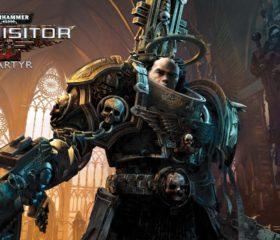 Warhammer 40.000: Inquisitor – Martyr – Anteprima E3 2016