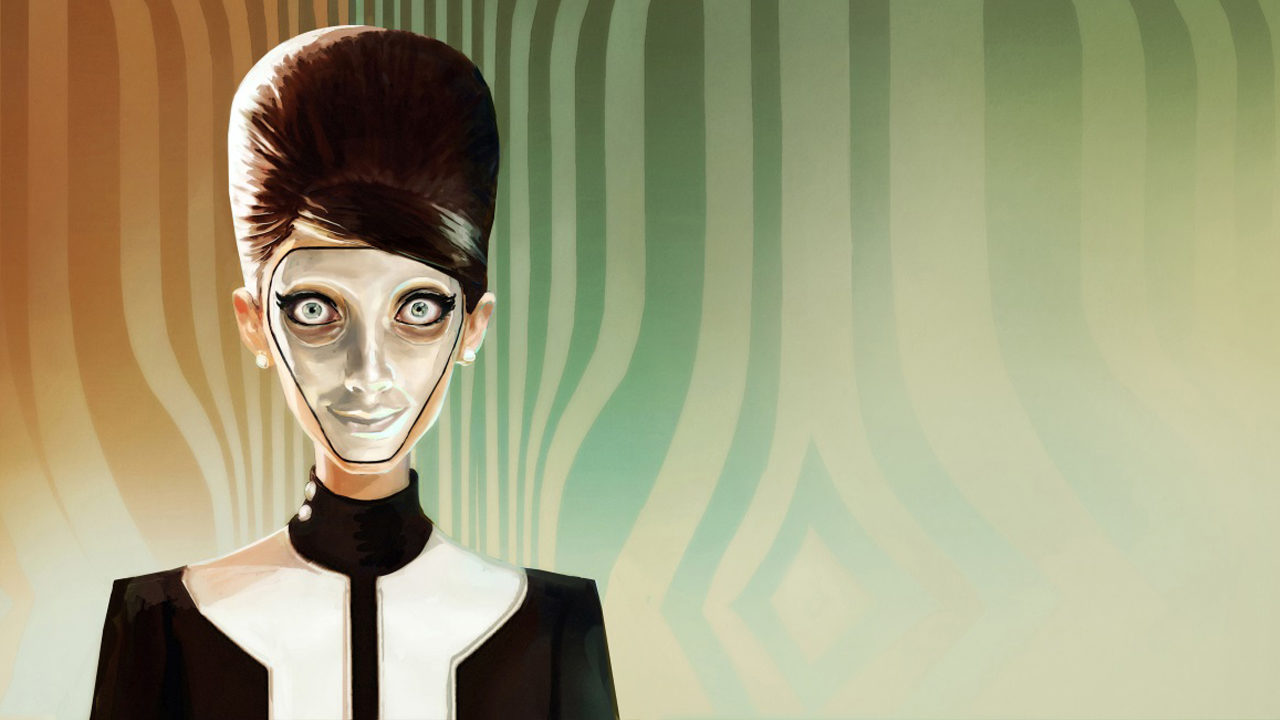 We Happy Few torna a mostrarsi