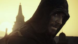Assassin's Creed, il dietro le quinte del film presentato all'E3