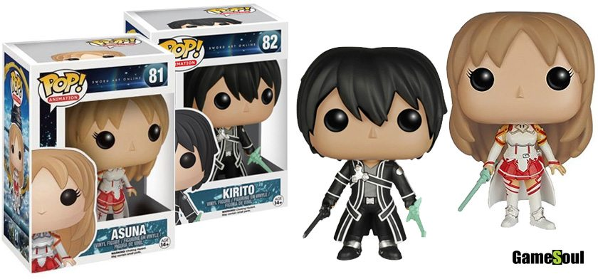 All You Can Loot: Funko POP! SAO