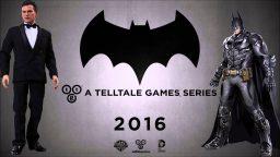 Tutti gli episodi di Batman Telltale usciranno entro il 2016