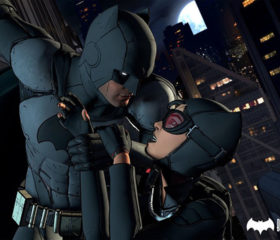 Batman, The Telltale Series – Anteprima E3 2016