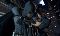 Batman – The Telltale Series, l'episodio 3 in trailer