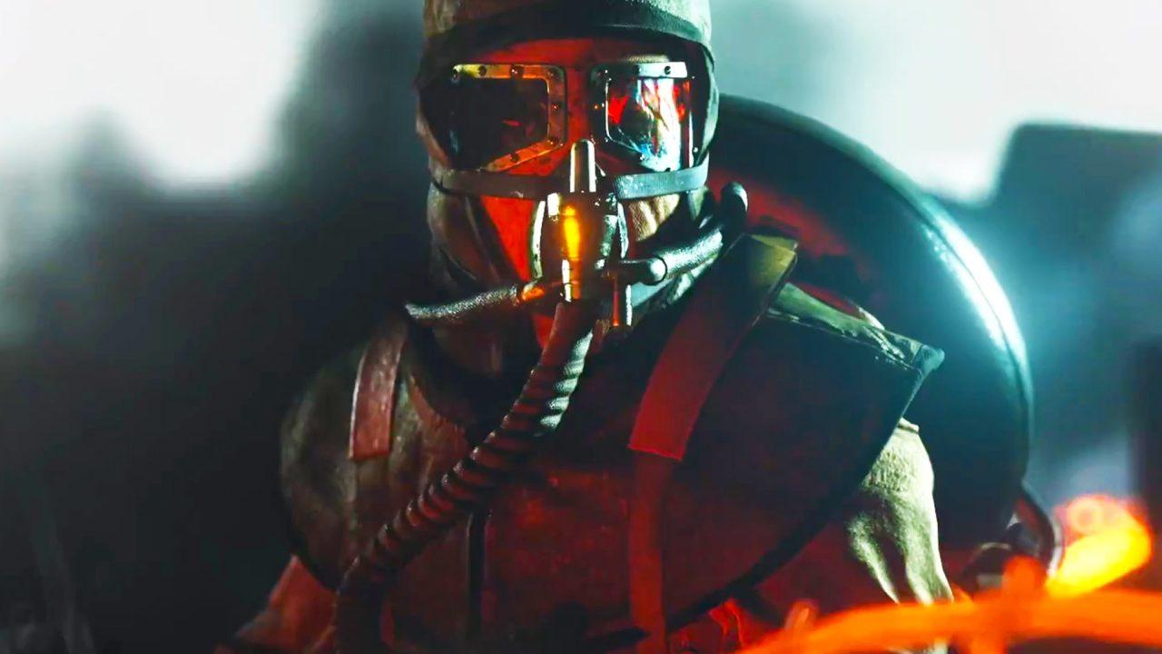 Battlefield 1 si mostra in un nuovo spettacolare trailer