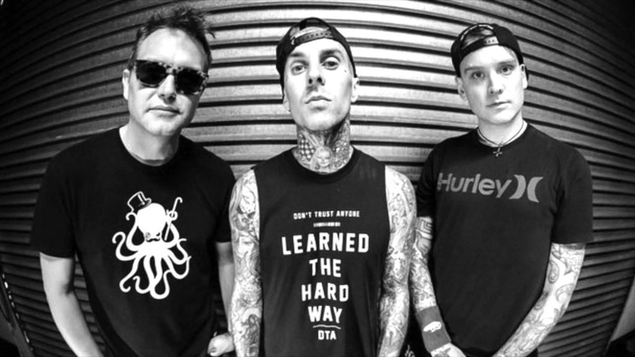I Blink 182 suoneranno all'E3, ospiti di Bethesda