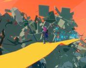 Bound – Anteprima E3 2016
