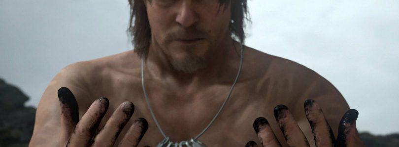 Death Stranding: Kojima condivide i progressi dello sviluppo