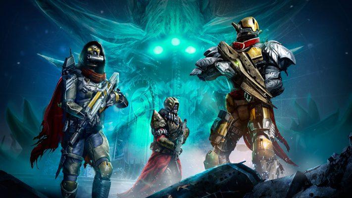 Destiny: importanti annunci in arrivo
