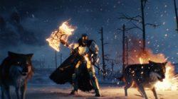 Destiny: I Signori del Ferro è ufficiale