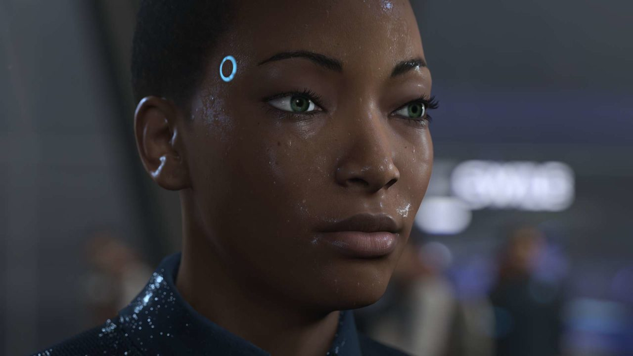 Detroit: Become Human sarà presente all'E3