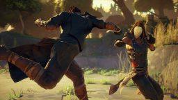 Absolver – Anteprima E3 2016