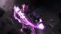 Trailer cinematico per The Elder Scrolls: Legends