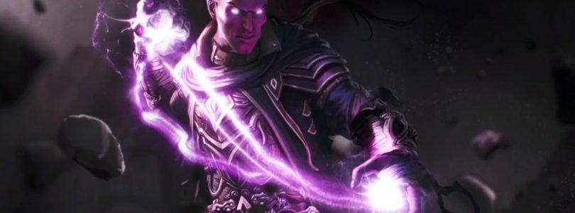 Trailer cinematico per The Elder Scrolls: Legends