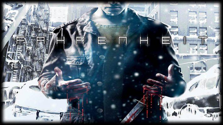 Fahrenheit: Indigo Prophecy è in arrivo su PlayStation 4