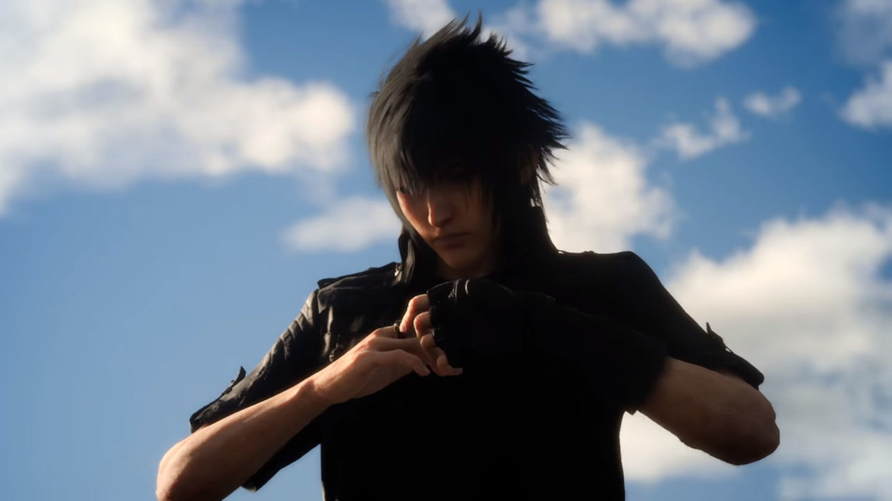 Final Fantasy XV, nuovo episodio Brotherhood e nuovo trailer