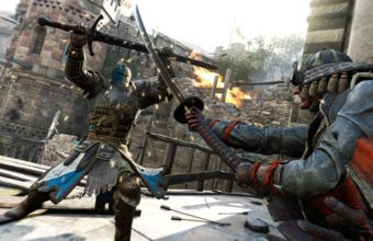 For Honor: rivelati i requisiti per i PC