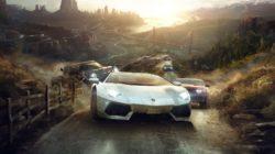 Forza Horizon 3 si mostra nel primo videogameplay