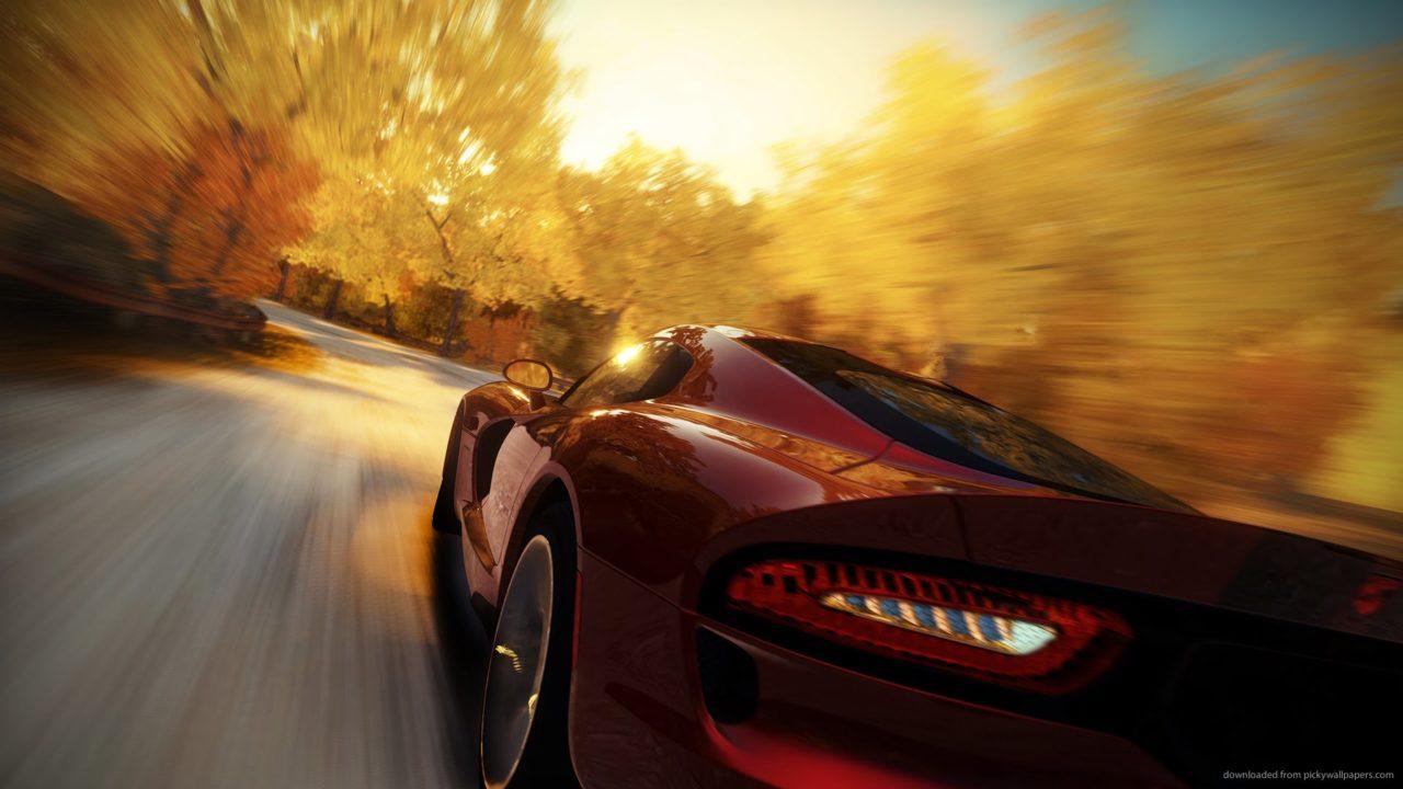 Arrivano nuove informazioni ufficiali su Forza Horizon 3