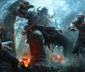 God of War – Anteprima E3 2016