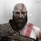 Sony pubblica dei bellissimi concept art di God of War