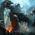 Asce, Rune e supporto: ecco il Combat System di God of War
