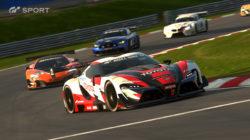 Gran Turismo Sport – Anteprima E3 2016