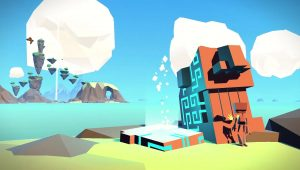 Ubisoft annuncia Grow Up, seguito di Grow Home