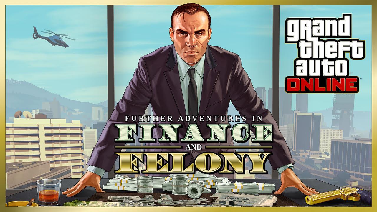GTA Online, il trailer della nuova grande espansione
