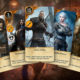 Gwent, annunciata la campagna single player